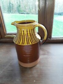 HARRY JUNIPER JUG