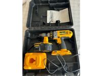 Dewalt DC 925 18v 2.6 AH Cordless Drill Driver