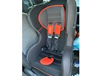 Mothercare car seat 6months - 4 years