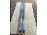 Boss Youngman outriggers sp7 X 2