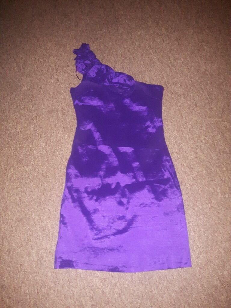 Newlook rose dress, size 14