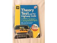 Theory test and Highway Code guide
