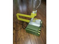 Scroll saw Proxxon DS 230/E. Perfect for crafts.
