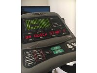 Exercise bike. Vision Fitness. Excellent Condition.