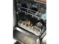Integrated Diplomat dishwasher for sale. Buyer collects this week.