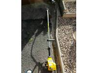 Mcculloch petrol strimmer for sale spares and repairs.