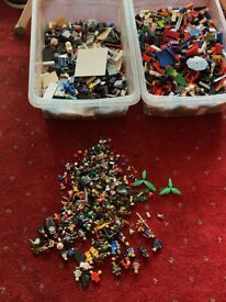 The ultimate lego collection