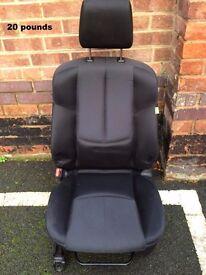 Mazda 6 gh 2007 - 2012 hatchback seats