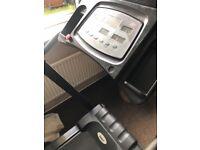 Electric treadmill Armley LS12 Carl Lewis
