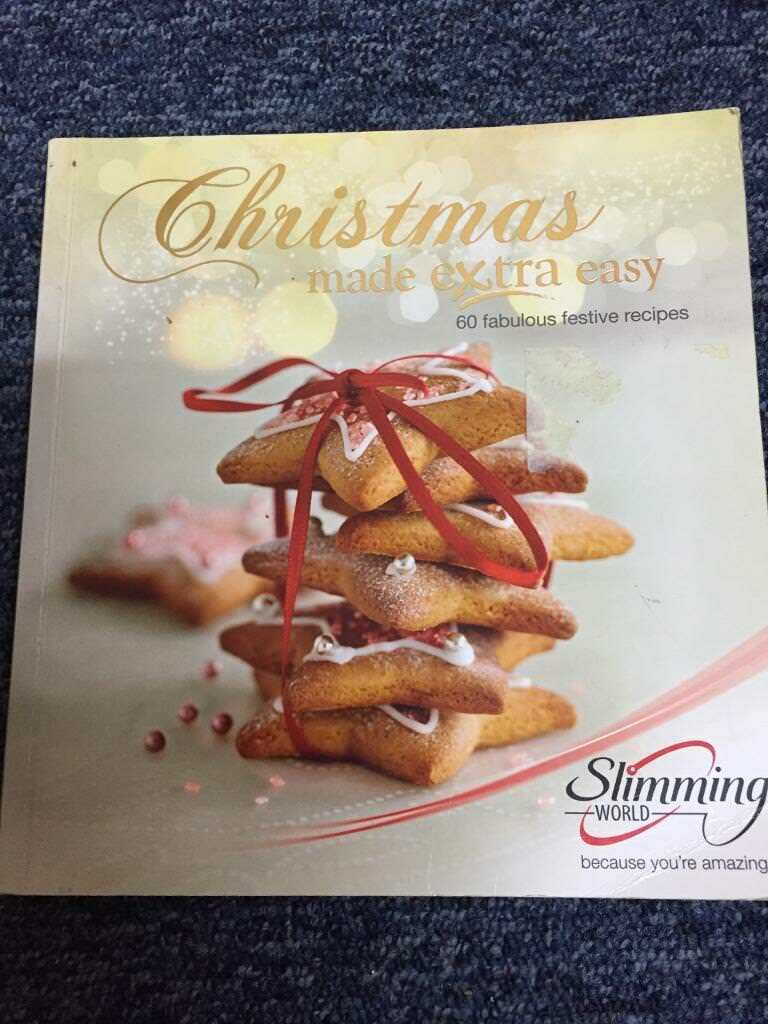 Slimming World Christmas Made Extra Easy