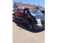 UNWANTED SCRAP VEHICLES PURCHASED ALL MAKE AND MODELS