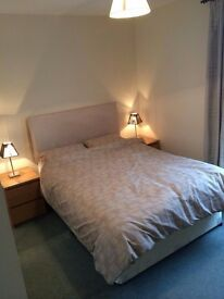 Immaculate quiet flat in the city centre of Perth