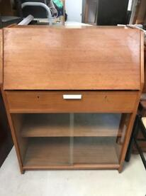Retro bureau FREE DELIVERY PLYMOUTH AREA