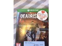 deadrising 4 only £15