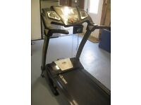 Powertech Olympian Treadmill