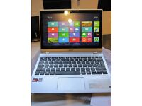 ACER NETBOOK WINDOWS 8.1 WEBCAM TOUCHSCREEN 6 GIG MEMORY