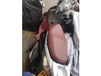 Honda pes 125 honda ps pcx sh dylan piaggio yamaha