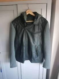 Men's coat (large)