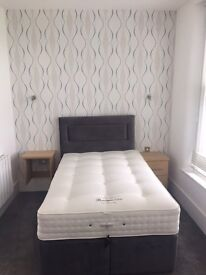 AMAZING ENSUIT ROOMS AVAILABLE FOR SHORT AND LONG TERM (ALL INC) 1 MIN TO TRAINS
