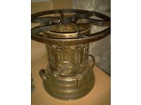 Catering Silver plated food warmer heater, paraffin oil