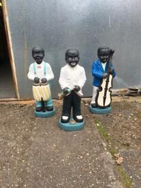 Retro jazz singers