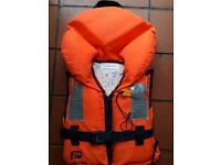 Lifejacket, buoyancy-aid toddler, extra small child,