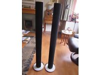 Bang and Olufsen Beolab 6000 speakers