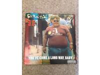 Fatboy Slim - You've come a long way, baby. 2xLP. 1998 Original Pressing