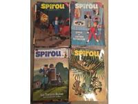 Spirou magazine