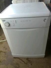 Dishwasher, Beko