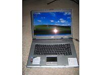 "15.4"" Acer Travelmate 4021WLMi Laptop"
