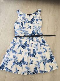 Size 12 summer dress