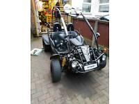 Road legal buggy 2007