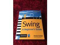 Swing a beginner's guide