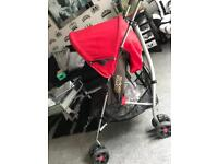 Mamas & papas stroller / pushchair great condition