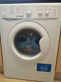 Indesit washer dryer iwdc6125