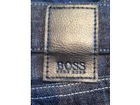 Hugo Boss Jeans men's 32/34 length