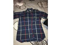 Men's Lacoste shirt size 39