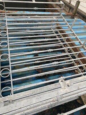 juliet balcony railings
