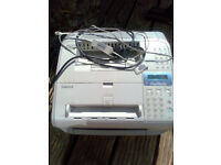 i-SENSYS FAX-L140 in very good condtion