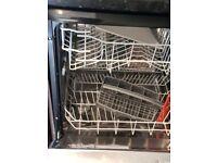 Swan dishwasher