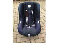Britax car seat FREE