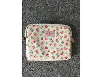 Cath kidston iPad case
