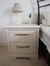 John Lewis Bedroom furniture set