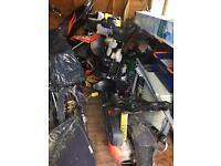 aprilia sr 150 repair/parts