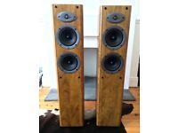 CELESTION F30 Floor Standing Speakers 120 Watts