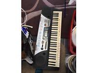 YAMAHA keyboards 3