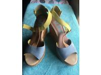 S Oliver Shoes size 6/39