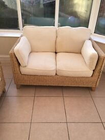 Conservatory sofa set pick up only
