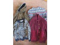 Boy's Clothes Bundle - age 3-4 - 16 items